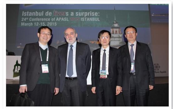 APASL新版乙肝指南修订会