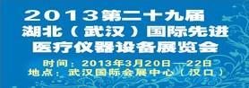 第二十九届湖北(武汉)国际先进医疗仪器设备展览会邀请函