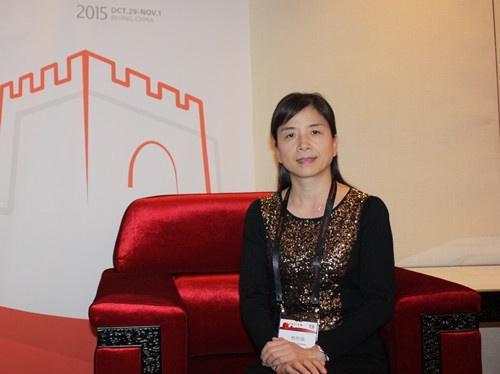 [GWICC2015]杨艳敏教授专访:当心力衰竭遭遇心律失常
