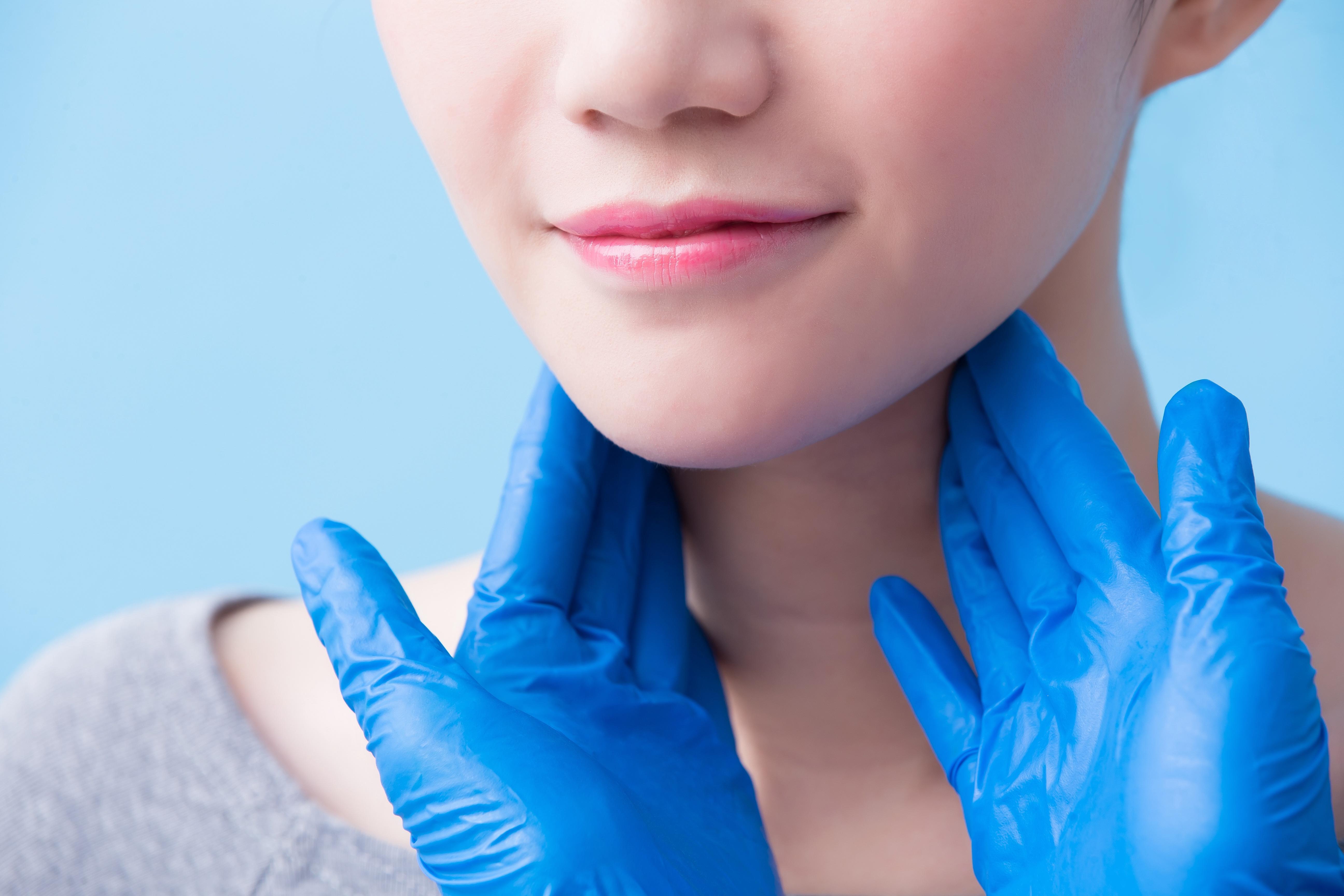 甲状腺癌的腔镜治疗较开放性手术治疗的优势