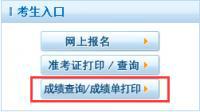 中国卫生人才网2018年护士执业资格考试成绩查询