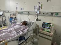 面容变黑医生胡卫锋去世:妻子曾想等他康复后去拍全家福,多名同事发文哀悼惹人泪目