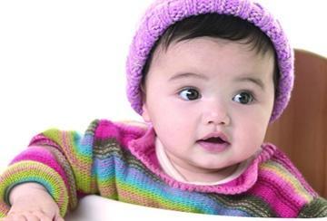 宝宝6个月贫血症状