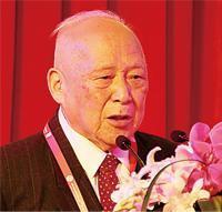 中国医师协会麻醉学医师终身成就奖:王景阳教授