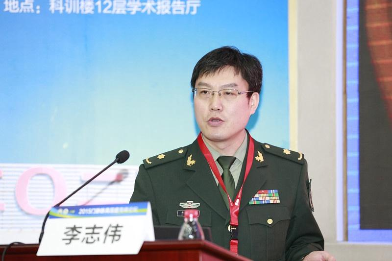 李志伟教授专访:解读2015门静脉高压症高峰论坛