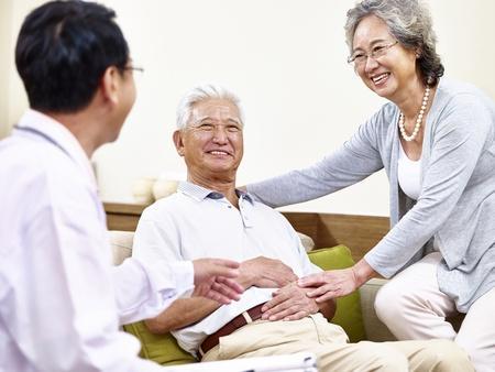医患沟通:需要对症治疗,更需要心理开导!