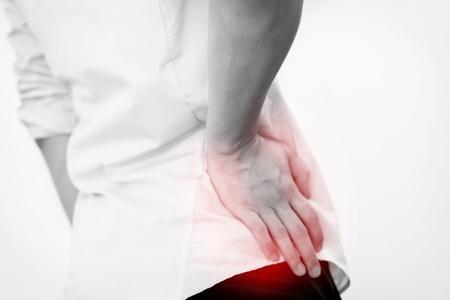 臀痛穴治疗病症杂谈