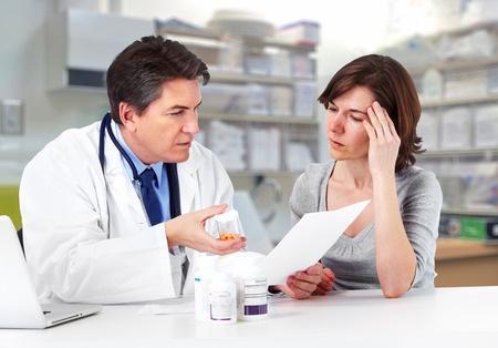 互相尊重是医患和谐的金钥匙!