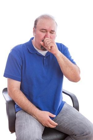 澳门永利娱乐场的网站思考:因干咳入院的患者竟是肺癌晚期,令人触目惊心!