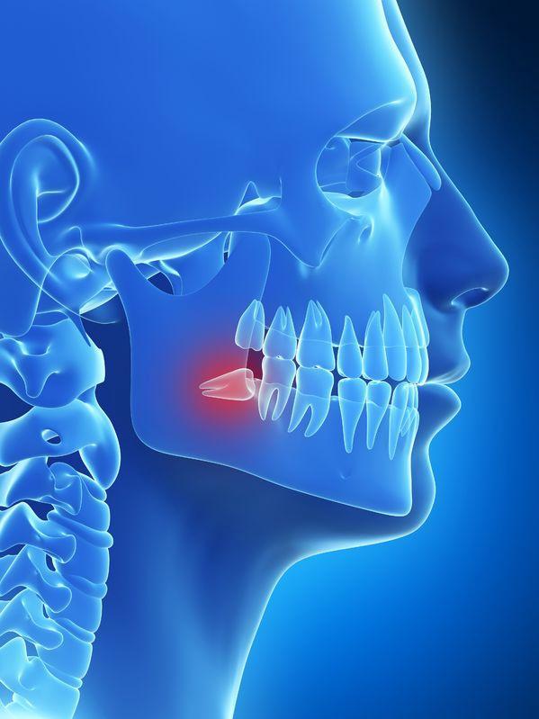 牙周健康的新理念