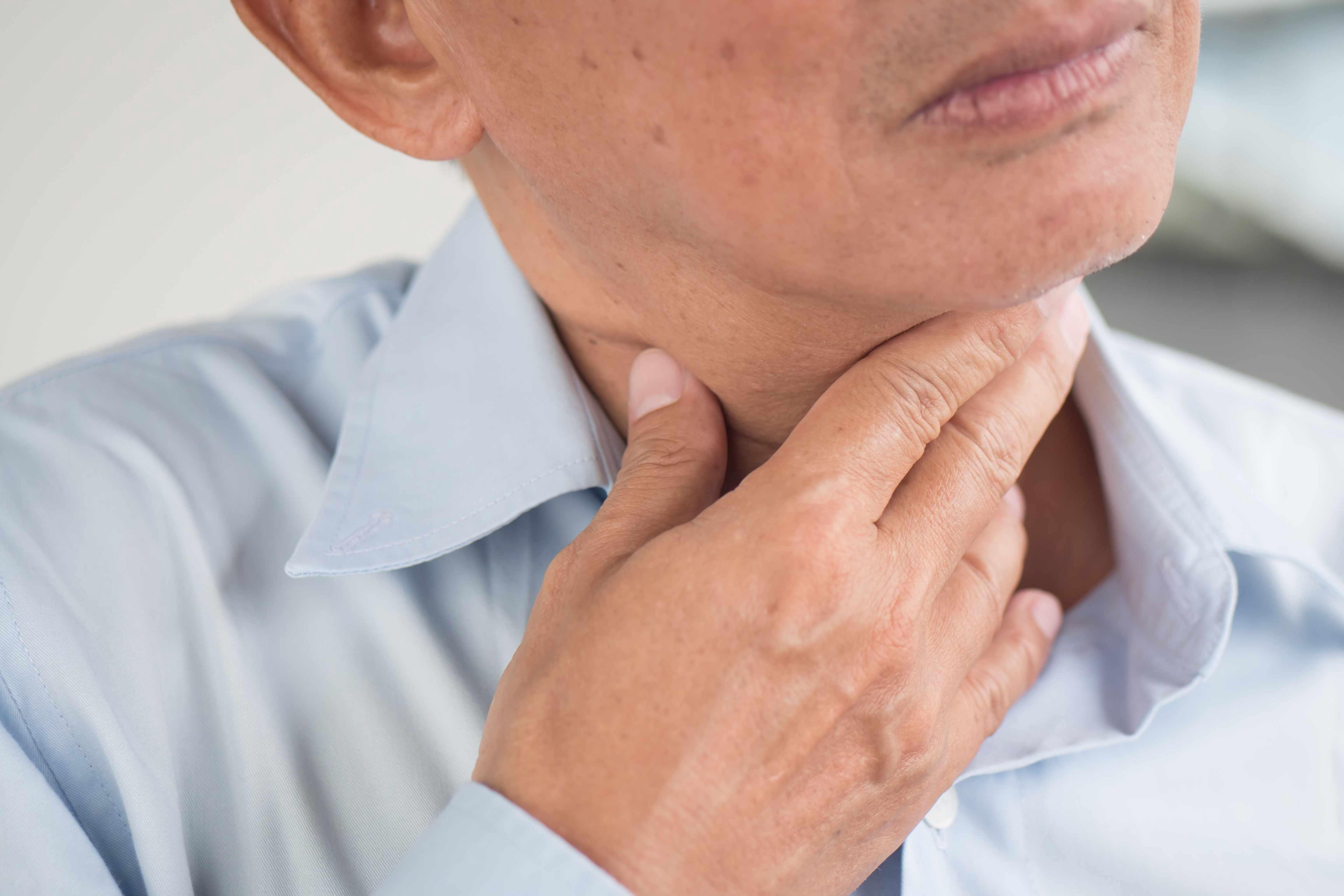 从中医角度治疗甲状腺功能减退