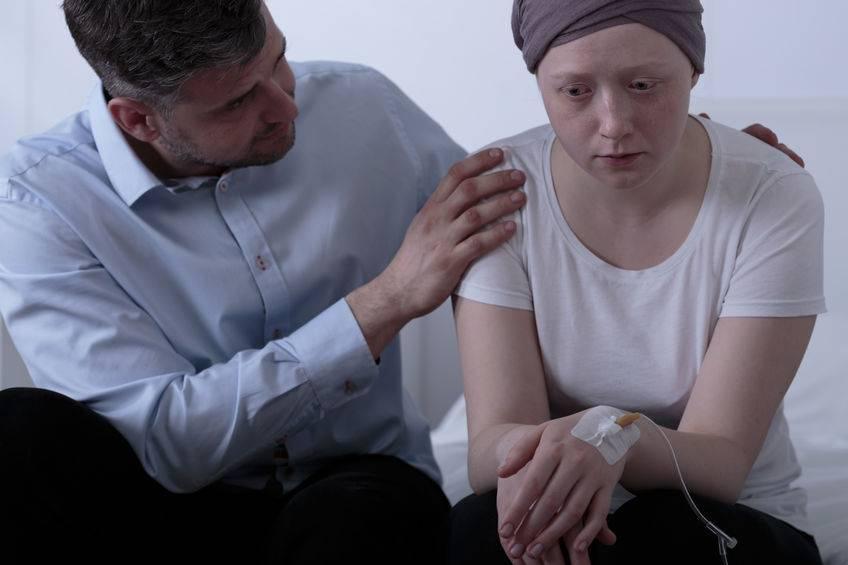 2例原发性输卵管癌处理体会