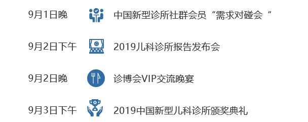 私立基础医疗盛会,9月杭州第二届中国诊博会即将开幕!