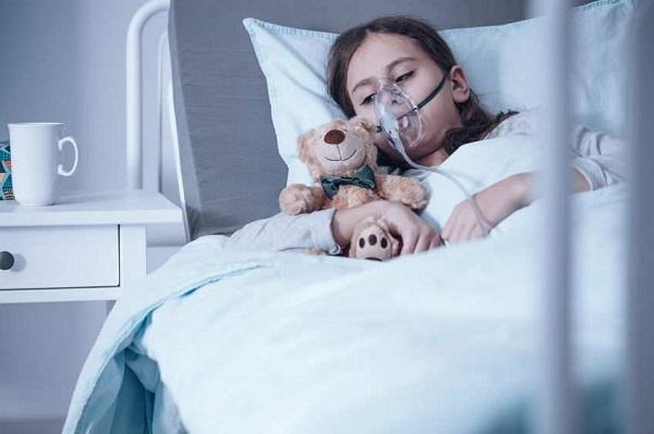 儿童难治性支原体肺炎26例临床分析