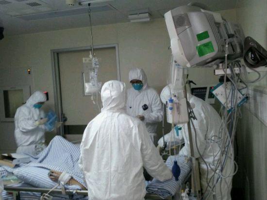 新冠肺炎所帶來的危害已經超過疾病本身